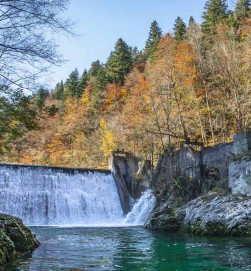 Vir: Geopark Idrija